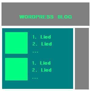 wiesaussehensoll - (Internet, HTML, Webseite)
