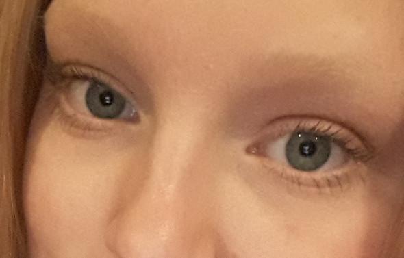 Blonde Augenbrauen Färben Wie Beauty Friseur
