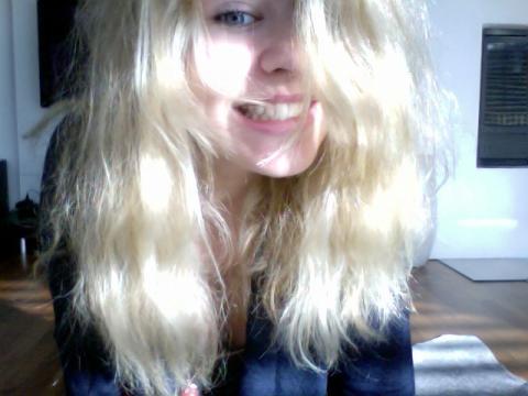 - (Mädchen, Haare, Frisur)