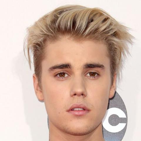Manner braune haare mit blonden strahnen