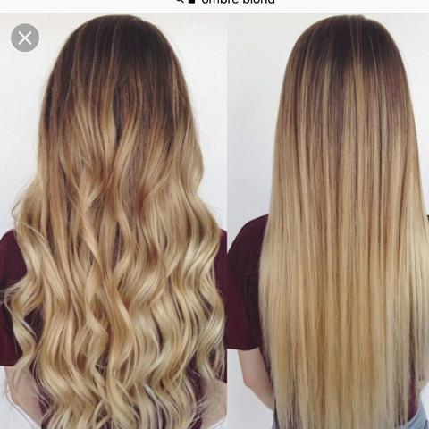 blondieren und färben beim friseur kosten? (haare, beauty)