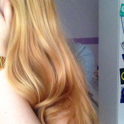 blondierte haare dunkel braun f rben haarfarbe rot blond. Black Bedroom Furniture Sets. Home Design Ideas