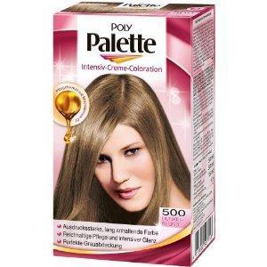 Tönen blondierte haare mittelblond Blondierte und
