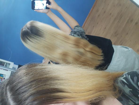 Dm haarfarbe asch