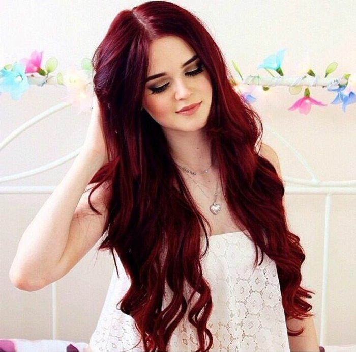 blondierte haare tönen welche farbe