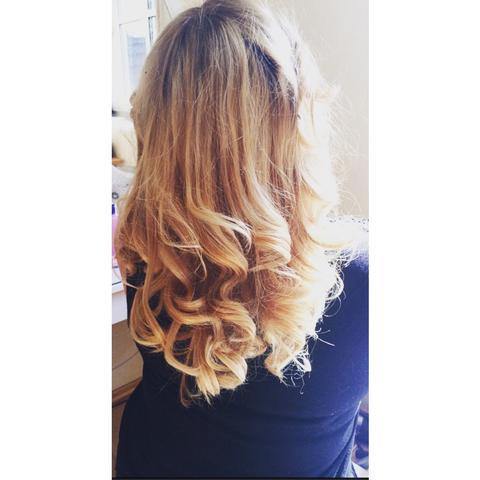 Wie Kann Man Blondiertes Haare Wieder Dunkler Bekommen Blondieren