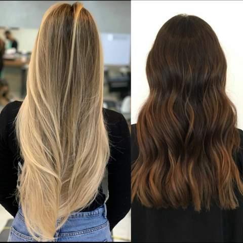 Blondinen kommen besser an?