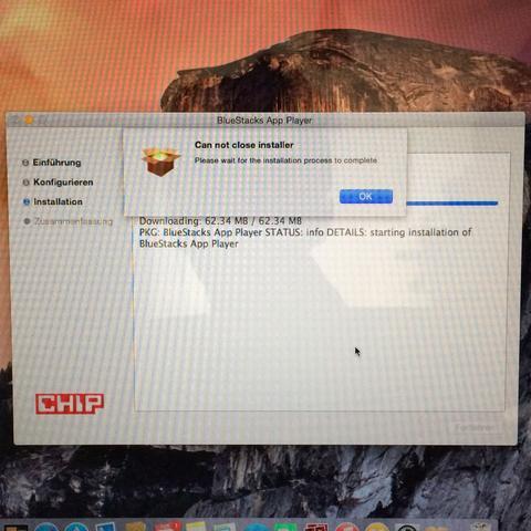 Kann es nicht löschen :( - (Apple, MacBook, MacBook Pro)