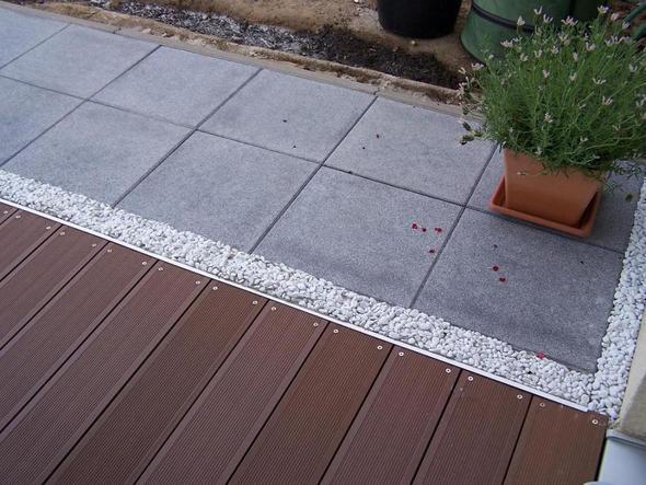 Terrasse2 - (Wohnung, Nachbarschaft)