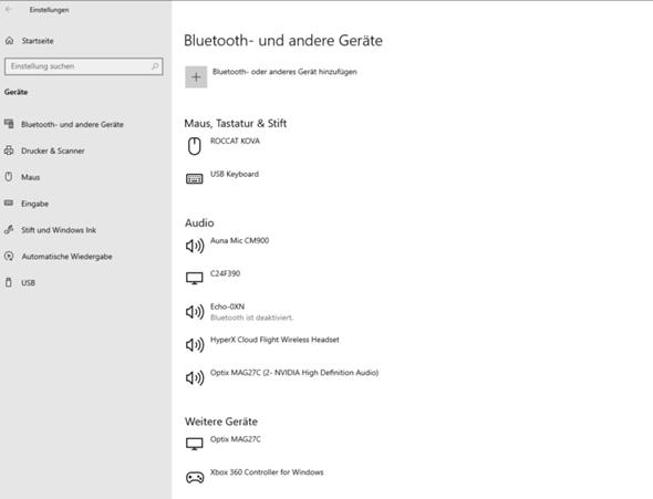 Bluetooth funktioniert auf meinem Pc plötzlich nicht mehr, wie kann ich das Problem beheben?