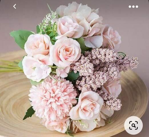 Blumenstrauß?