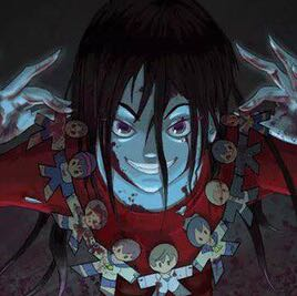 Blutige Animes