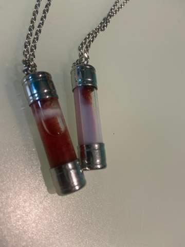 Blutkette?