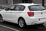 So sieht das Fahrzeug aus  - (Auto, Auto und Motorrad, BMW)