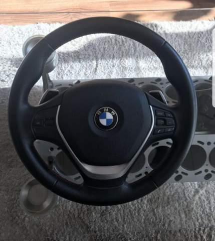 - (Auto, Auto und Motorrad, BMW)