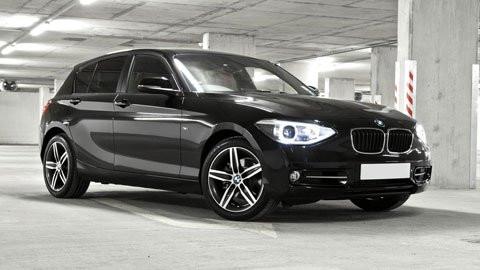 Der daa - (Auto, BMW, Autokauf)