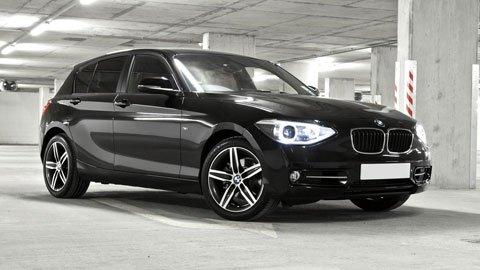 Bmw 118i Unterschiede Erscheinungsjahr Auto Autokauf