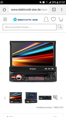 - (Radio, BMW, Subwoofer)