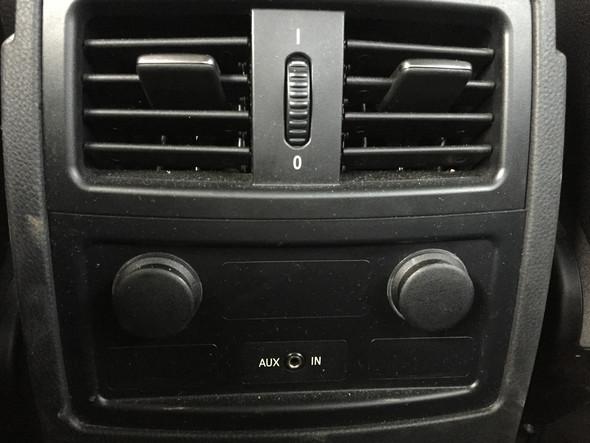 Jetzige aux buchse - (Auto, USB, BMW)