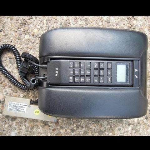 BMW Auto Telefon - Welche Karte?