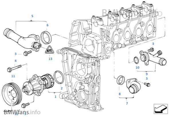 BMW E36 Motor überhitzt?
