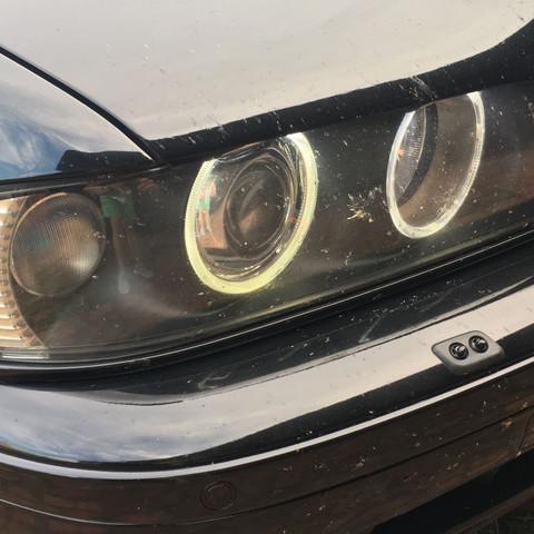 Standlicht  - (Auto, KFZ, BMW)