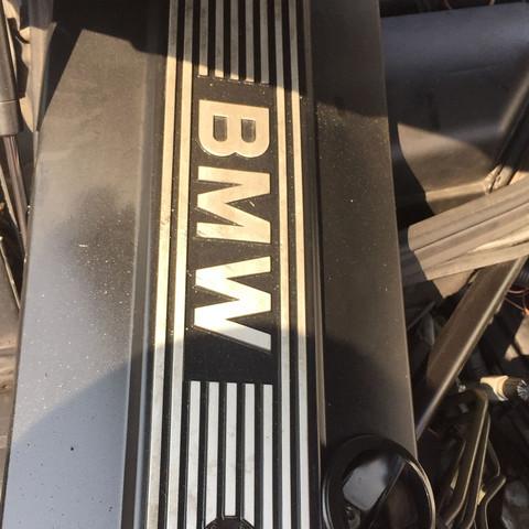 Bmw E60 Hilfe