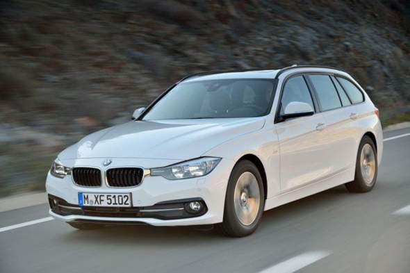 BMW F31 vs Volvo V40?