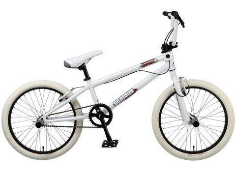 das Fahrrad  - (Fahrrad, BMX, seriös)