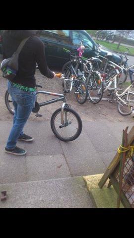 Das BMX was ich ewt. kaufen werde  - (Marke, BMX, parano-garage)