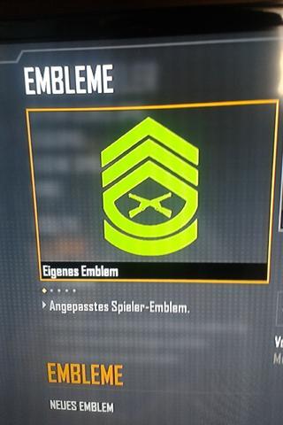 Dieses Symbol - (Call of duty, Black Ops 2)