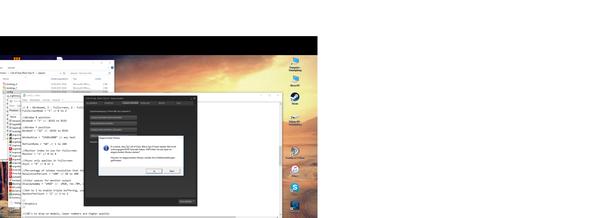 screenshot von der Meldung - (Computer, Steam, Call of duty)