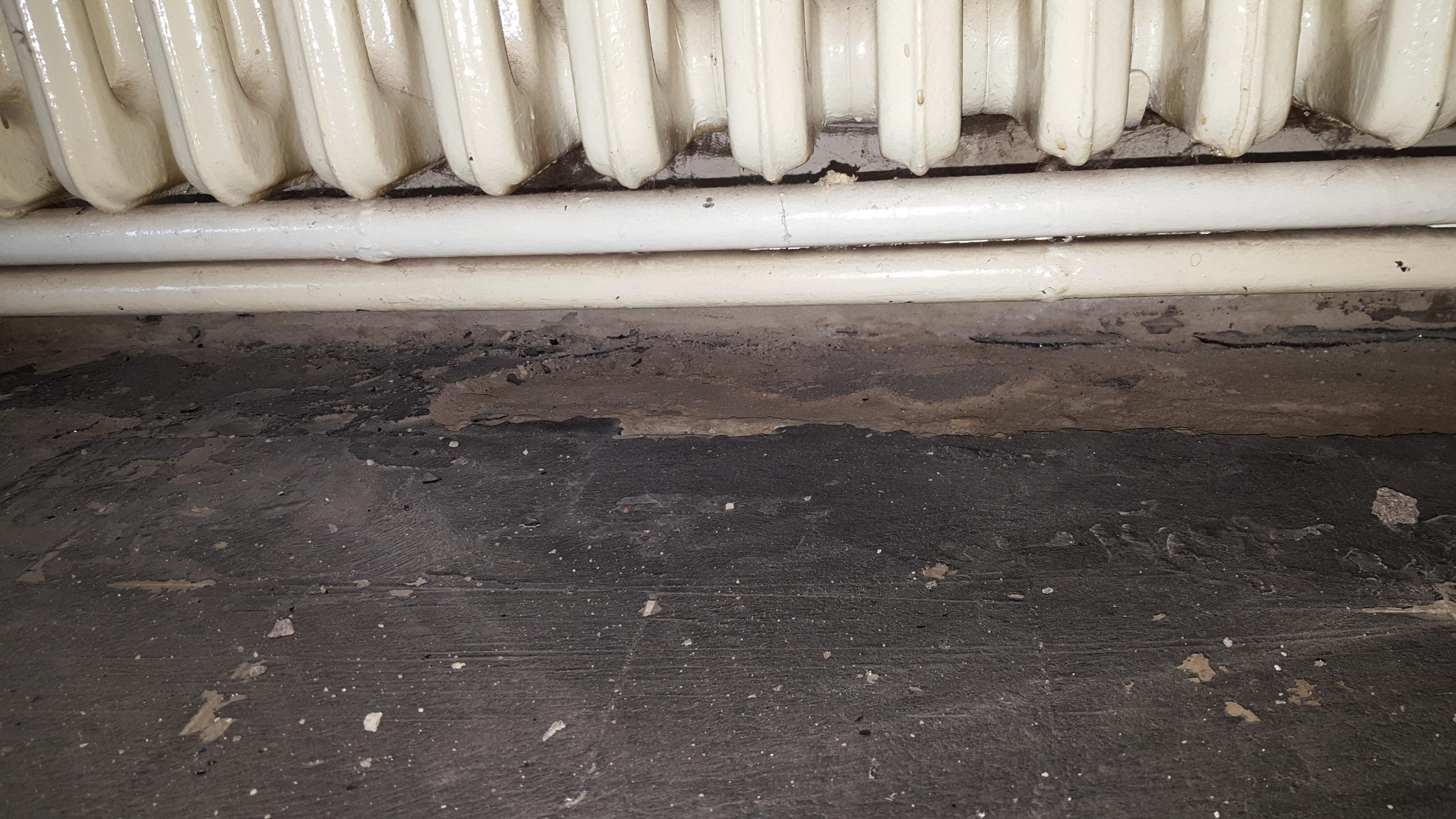 Fußboden Ausgleichen ~ Decke fußboden