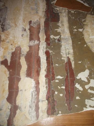 bodenbelag mit asbest handwerk schadstoffe boden