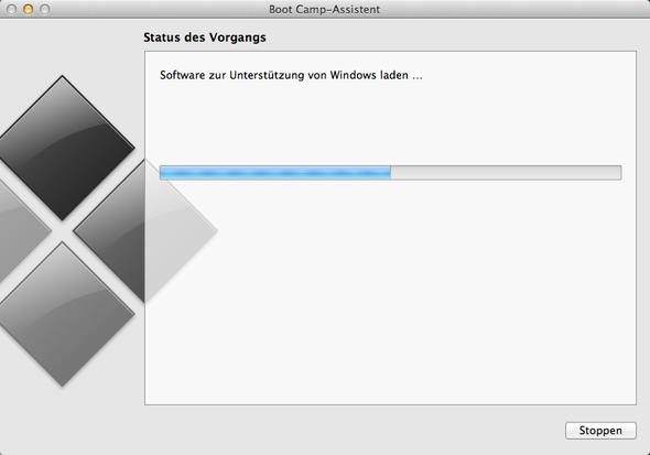 Es steckt :'( - (Apple, Mac)