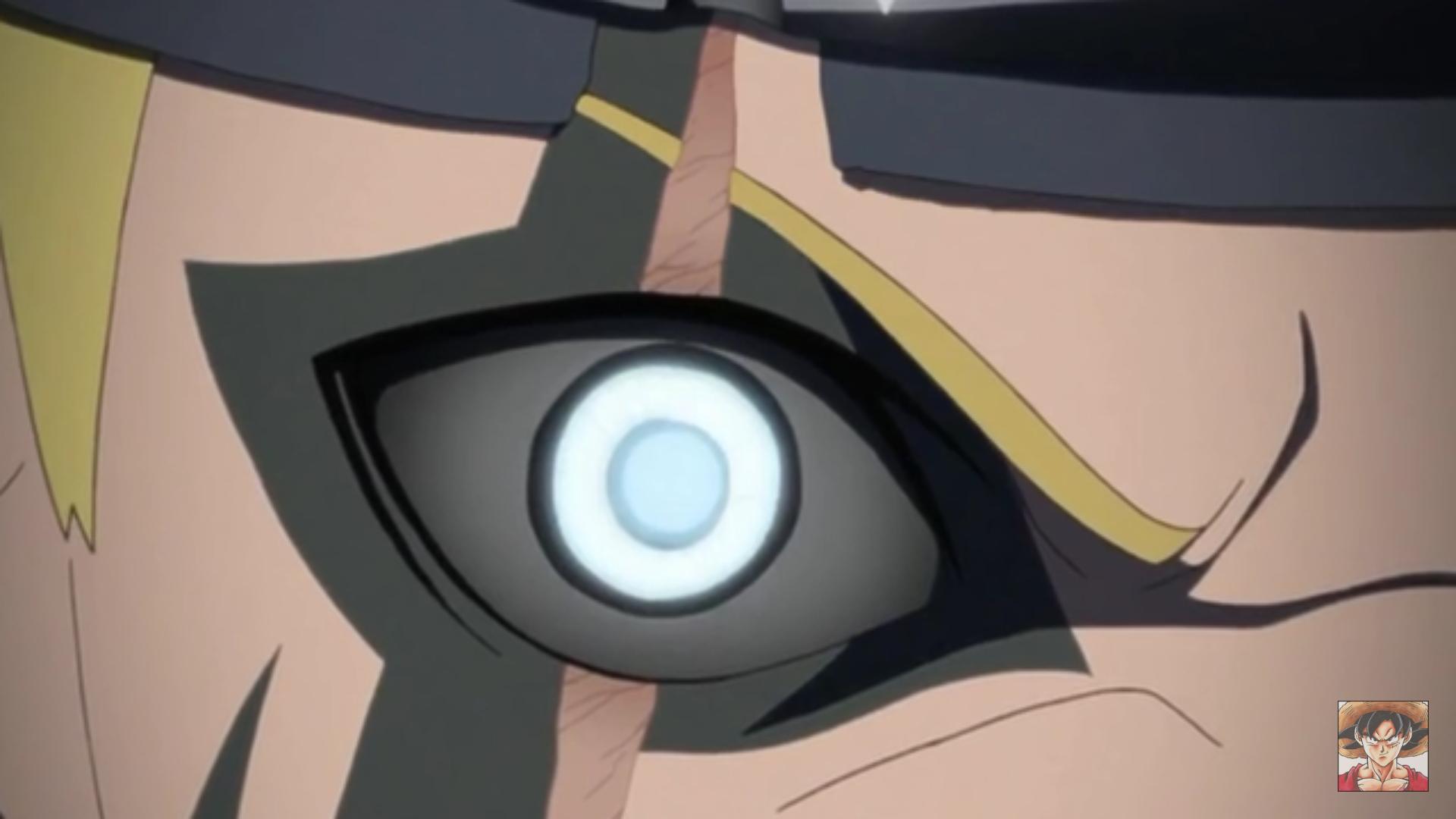 Boruto Auge
