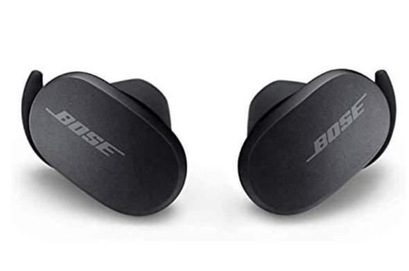 Bose quiet comfort wireless earbuds?