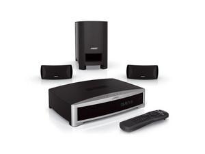 Bose Home Entertaiment - (Sound, Boxen, Anlage)