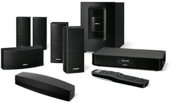 Soundtouch 520 - (Sound, Boxen, Anlage)