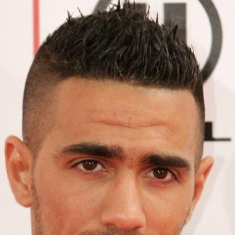 Boxerschnitt haarlänge (Haare, Rap, Hip Hop)