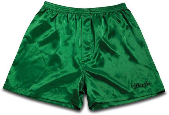 Satin Boxershorts - (Mode, Boxershorts, Bilder nicht beachten)