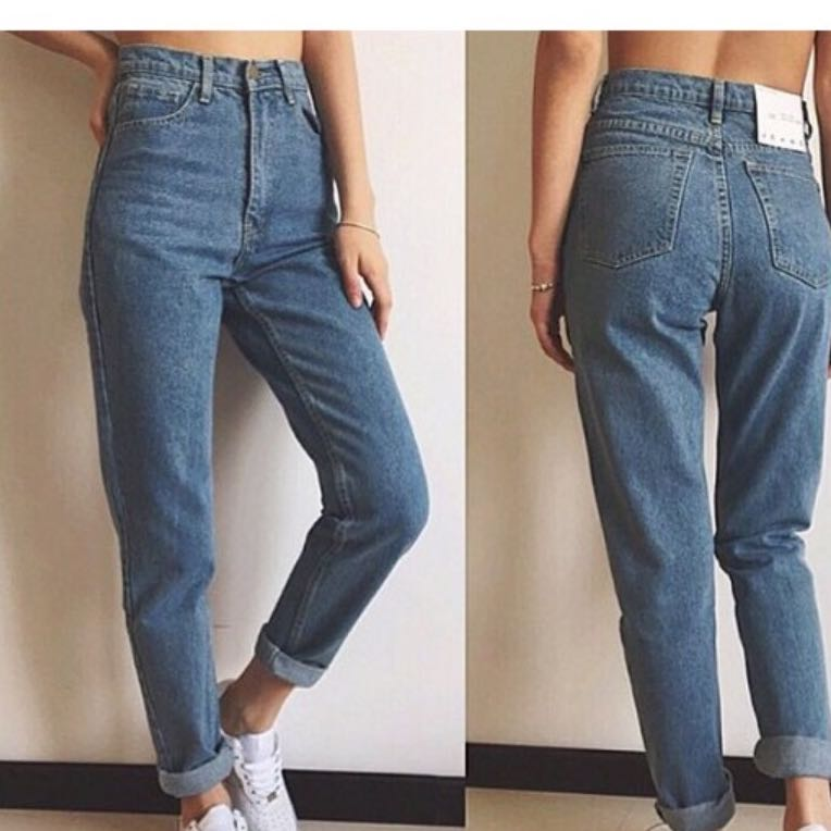 Boyfriend Jeans Kombinieren