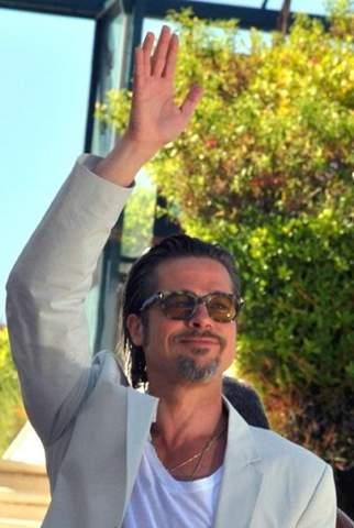Brad Pitt - Welcher seiner Filme ist euer Favorit?