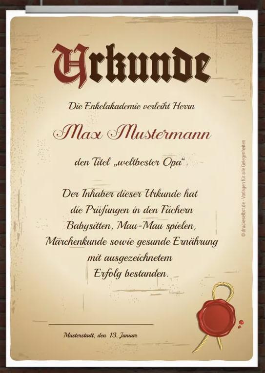 Charmant Leeres Zertifikat Vorlage Wort Galerie ...