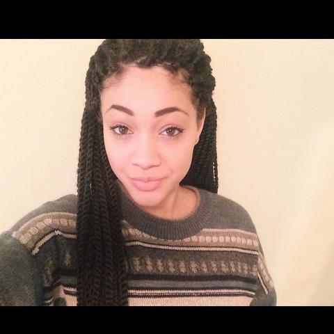 Braids - (Haare, Beauty, braids)