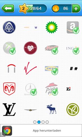 3bild - (App, Logo)