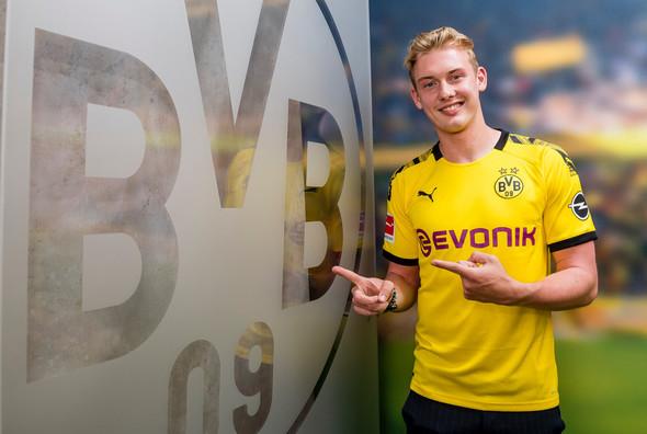 Brandt ein guter Transfer des BVB?