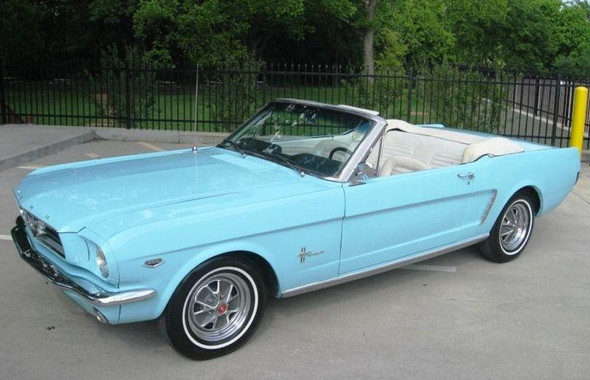 Tropical Turquoise - (lackieren, Oldtimer)