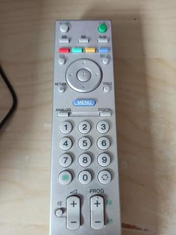 Brauche Hilfe , wie kann ich mit dieser Fernbedienung das Bild heller machen am TV?