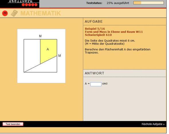 aufgabe - (Mathe, Mathematik)